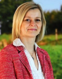 Dr. Kristin Crellwitz